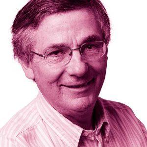Stephen Burnett, RDP